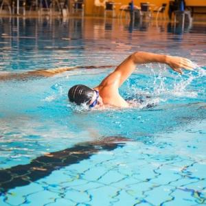 游泳居然对强直性脊柱炎患者有益?31 作者: 来源: